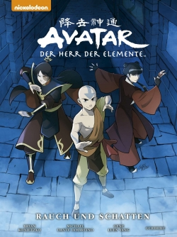 Avatar - Der Herr der Elemente 04 Premium (HC)