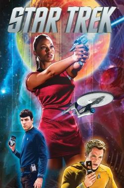 Star Trek - Die Neue Zeit 10