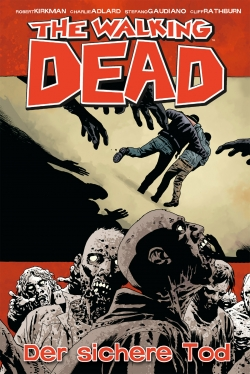 The Walking Dead 28 (Neuauflage)