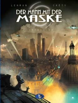 Der Mann mit der Maske 1