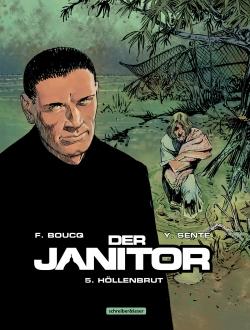 Der Janitor 5