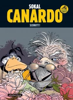 Ein Fall für Inspektor Canardo 25