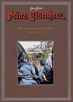 Prinz Eisenherz - Die Gianni-Jahre 18