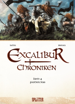 Excalibur Chroniken 4