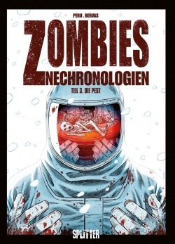 Zombies - Nechronologien 3