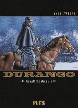 Durango Gesamtausgabe 3