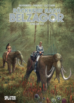 Rückkehr nach Belzagor 1