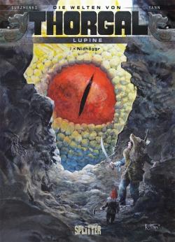 Die Welten von Thorgal - Lupine 7