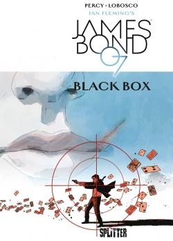 James Bond 007 Band 5 VZA (Splitter)