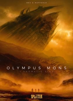 Olympus Mons 1 (Neuauflage)
