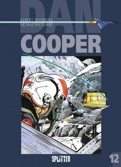 Dan Cooper Gesamtausgabe 12