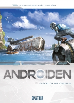 Androiden 02