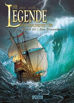 Die Legende der Drachenritter 23