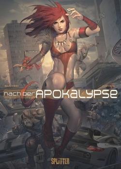 Nach der Apokalypse