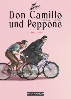 Don Camillo und Peppone 3