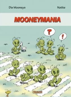 Die Mooneys - Mooneymania
