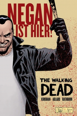 The Walking Dead - Negan ist hier! (Neuauflage)