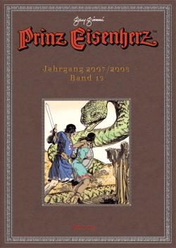 Prinz Eisenherz - Die Gianni-Jahre 19