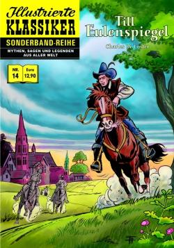 Illustrierte Klassiker Sonderband 14