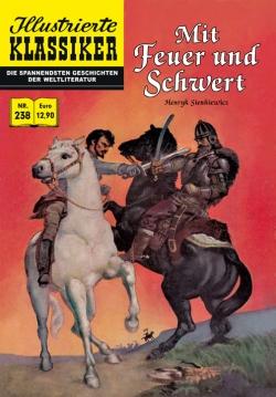 Illustrierte Klassiker Nr. 238