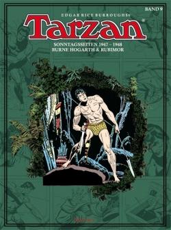 Tarzan Sonntagsseiten 09