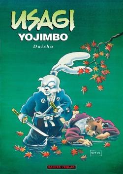 Usagi Yojimbo 9