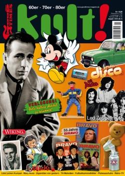 kult! Magazin 5