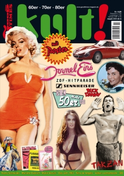 kult! Magazin 8