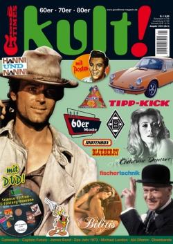 kult! Magazin 9
