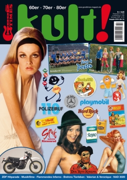 kult! Magazin 10
