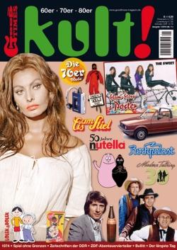 kult! Magazin 11