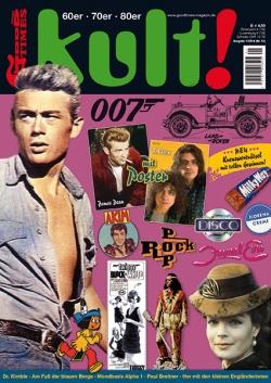 kult! Magazin 13