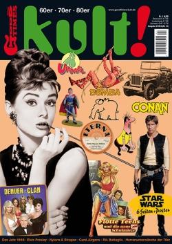 kult! Magazin 14