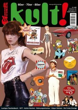 kult! Magazin 17