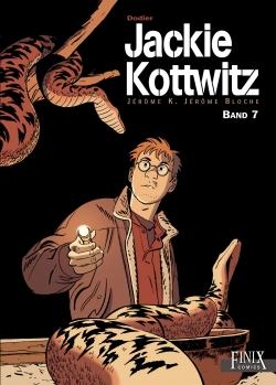 Jackie Kottwitz - Gesamtausgabe 7