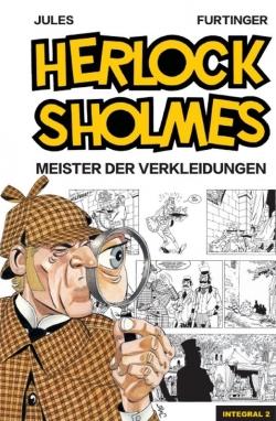 Herlock Sholmes Integral 02