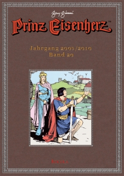 Prinz Eisenherz - Die Gianni-Jahre 20