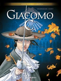 Giacomo C. Gesamtausgabe 5