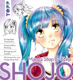 Shojo - Manga - Step by Step