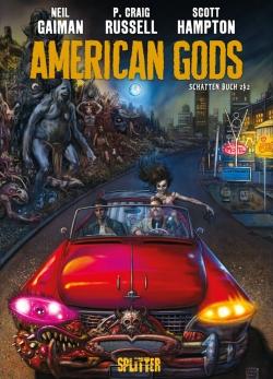American Gods 2