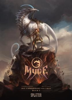 Myre 1 (Neuauflage)