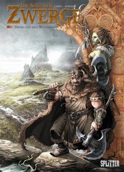 Die Saga der Zwerge 09