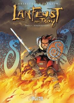 Lanfeust von Troy 3
