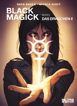 Black Magick 2