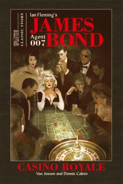 James Bond 007 Classics 1