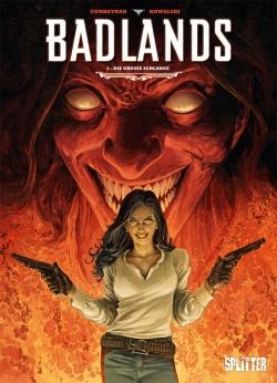 Badlands 3