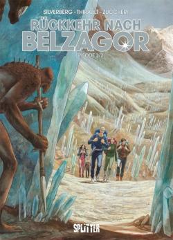 Rückkehr nach Belzagor 2