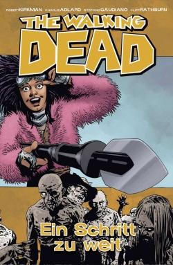 The Walking Dead 29