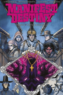 Manifest Destiny 6
