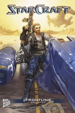 StarCraft: Frontline 4